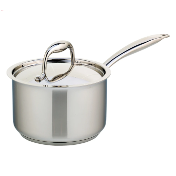 Meyer Accolade 3L Covered Saucepan
