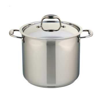 Meyer Accolade 9L Stock Pot with Cover