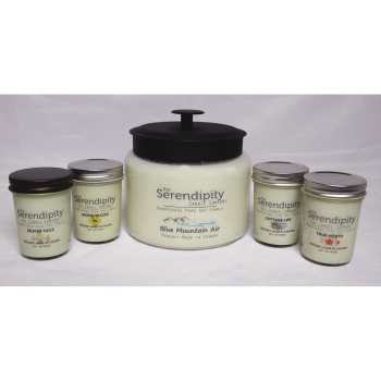 Serendipity Candles Get Out Bundle