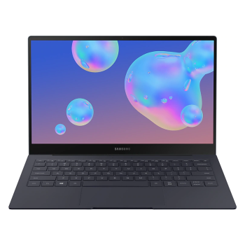 Samsung Galaxy Book S -13.3'' (256 GB, i5) - Mercury Gray