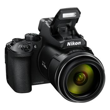 Nikon COOLPIX P950 Digital Camera - Black