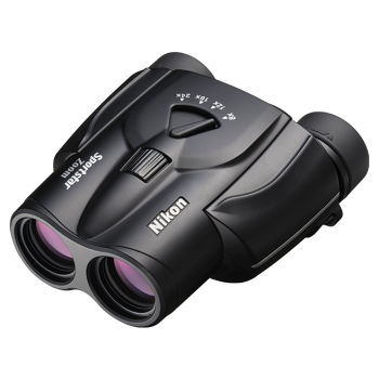 Nikon Sportstar Zoom 8 - 24x25 Binoculars