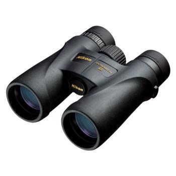 Nikon Monarch 5 10x42 Binoculars - Black