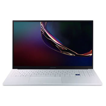 Samsung Galaxy Book Ion - 15.6'' (512 GB, i7) - Aura Silver