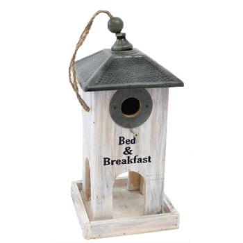 Koppers Home Bed & Breakfast Bird Feeder