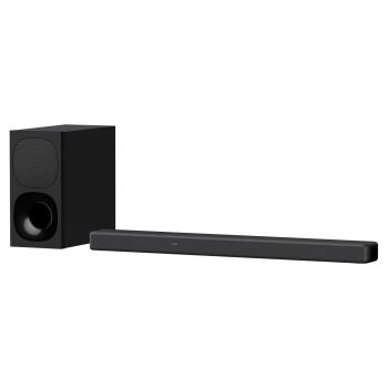 SONY® HT-G700 3.1-Channel Dolby Atmos®/DTS:X™ Soundbar