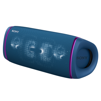 SONY® XB43 EXTRA BASS™ Portable Bluetooth® Speaker - Blue