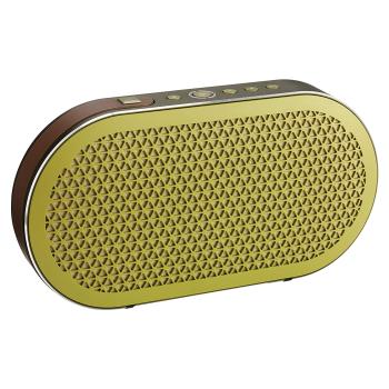 DALI Katch Bluetooth Speaker - Green Moss
