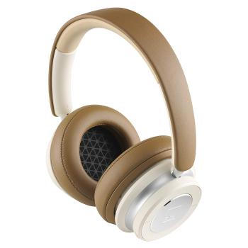 DALI IO-6 Wireless Over-The-Ear ANC Headphones - Caramel White