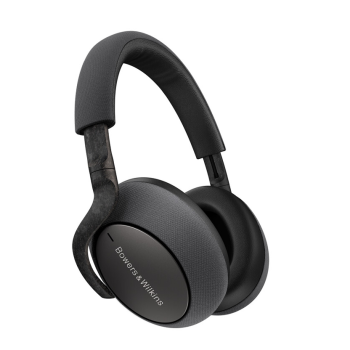 Bowers & Wilkins PX7 Over-Ear Noise Cancelling Wireless Headphones - Space Grey