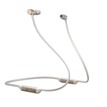 Bowers & Wilkins PI3 In-Ear Wireless Headphones - Gold