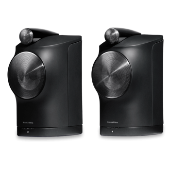 Bowers & Wilkins Formation Duo Wireless High Performance Speaker System - Black