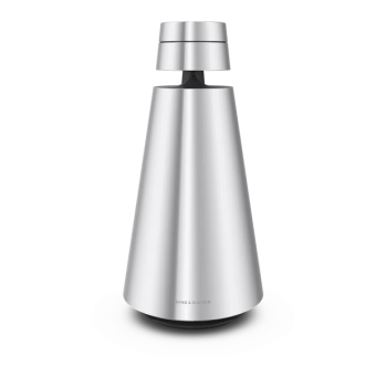 Bang & Olufsen Beosound 1 Portable Wireless Speaker with Google Voice Assistant - Natural