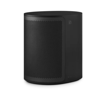 Bang & Olufsen Beoplay M3 Wireless Connected Speaker - Black