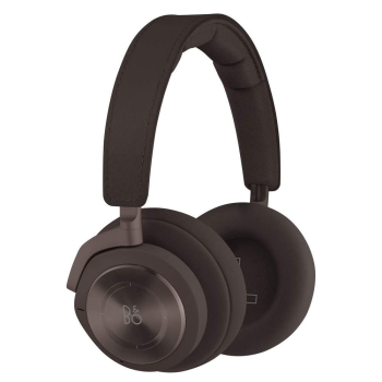 Bang & Olufsen Beoplay H9 3rd Generation Wireless Bluetooth Over-Ear Headphones - Chestnut