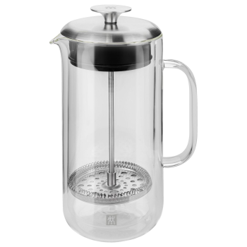 ZWILLING® Sorrento Plus Double-Wall French Press