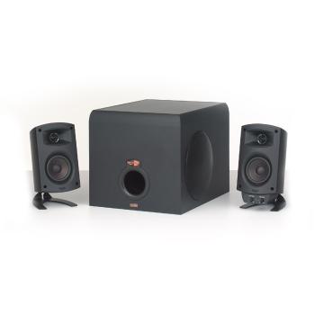 Klipsch® ProMedia THX® Certified Computer Speaker System