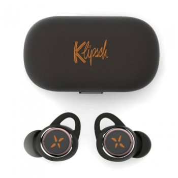 Klipsch® T3 True Wireless Earphones - Black