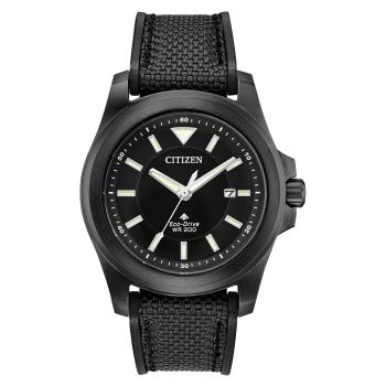 Citizen Promaster Tough Men's Eco-Drive Fabric Watch