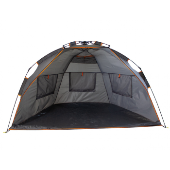 Kuma Keep It Cool Instant Shelter- Graphite/Orange