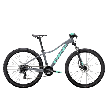 Trek Marlin 5 Women's Mountain Bike - Slate/Aloha Green - M/L