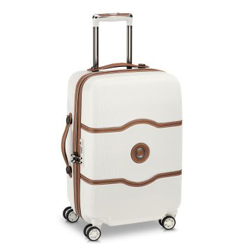Delsey Chatelet Hard Air 19'' Carry -On - Champagne