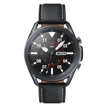 Samsung Galaxy Watch 3 - Mystic Black - 45mm