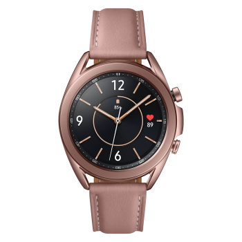 Samsung Galaxy Watch 3 - Mystic Bronze - 41 mm