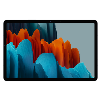 Samsung Galaxy Tab S7 - Mystic Black - 256 GB