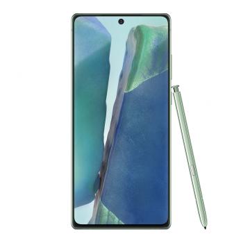 Samsung Galaxy Note20 5G - 128GB - Mystic Green