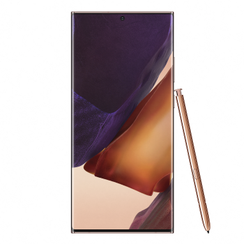 Samsung Galaxy Note20 Ultra 5G - 128GB - Mystic Bronze