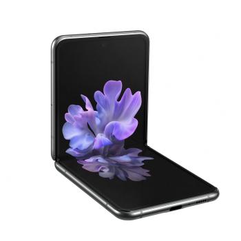 Samsung Galaxy Z Flip 5G - 256GB - Mystic Grey