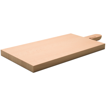 Wüsthof Medium Natural Beech Wood Paddle Cutting Board