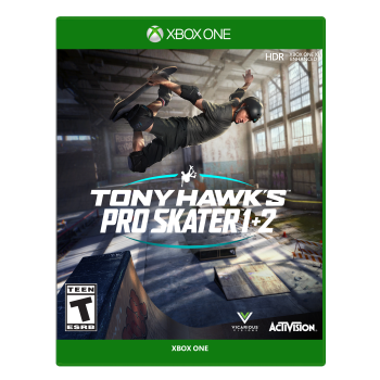 Tony Hawk's™ Pro Skater™ 1 + 2 - Xbox One