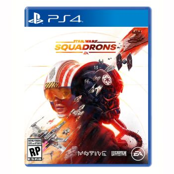 STAR WARS™: Squadrons - PS4 - PREORDER
