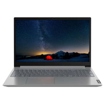 "Lenovo 15.6"" ThinkBook 15 IIL Laptop"
