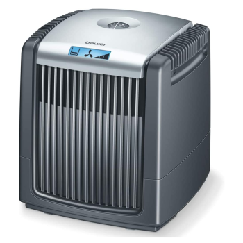 Beurer Air Purifier and Humidifier - Black