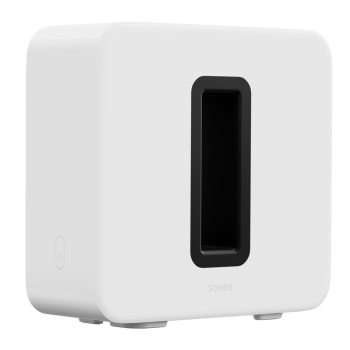 SONOS® Sub Wireless Subwoofer (Gen 3) - White
