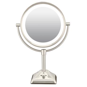 Conair® True Glow™ 1x/10x Incandescent Lighted Mirror