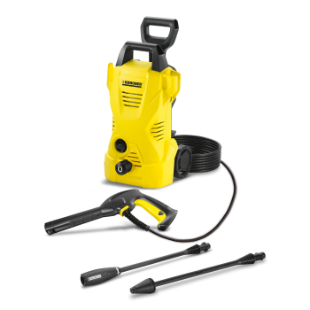 Karcher K 2 Ergo 1600 PSI High Pressure Washer