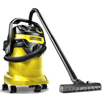 Karcher WD5/P Multi-Purpose Wet Dry Vacuum Cleaner