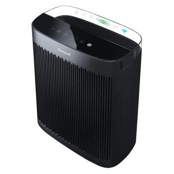 Honeywell Power Insight True HEPA Allergen Remover Air Purifier