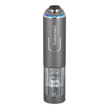 Cuisinart® Evolutionx™ Cordless Rechargeable 4-In-1 Wine Center