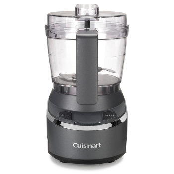 Cuisinart® Evolutionx™ Cordless Rechargeable 4-Cup Chopper