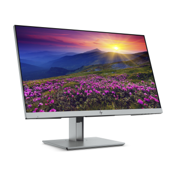 "HP EliteDisplay E243p 23.8"" FHD Sure View Privacy Monitor"