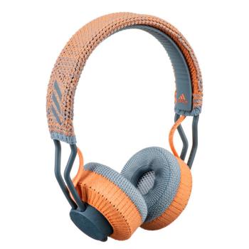 Adidas RPT-01 Sport On-Ear Wireless Bluetooth Headphones - Signal Coral