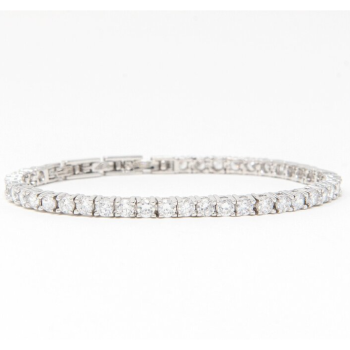 Jones New York Audrey Bracelet - Rhodium