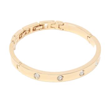 Jones New York Brooklyn Bracelet - 14K Gold Plated