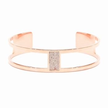 Jones New York Madison Bracelet - 14K Rose Gold Plated
