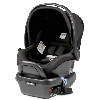Peg Perego Primo Viaggio SIP 4-35 Infant Car Seat - Onyx